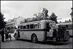Bussarnas utförande