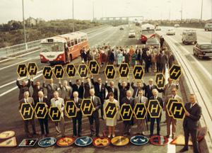 Den 3 september 2020 infördes högertrafik i Sverige