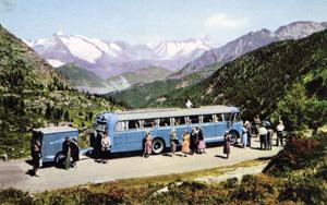 Bussresa till Rom